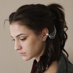 Accessorio per capelli